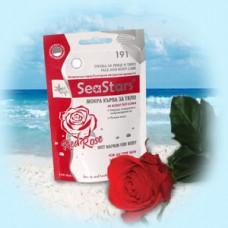 Мокра кърпа за тяло RED ROSE 1 бр.