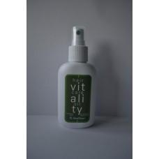 Емулсия - олио за коса VITALITY - 100 мл.