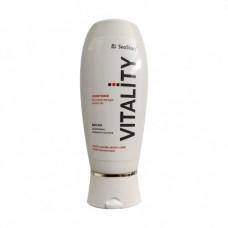 Балсам за суха, третирана и изтощена коса Vitality - 200 мл.