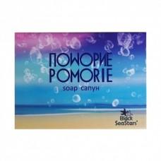 Ръчен сапун с Черноморска луга POMORIE 110 гр.